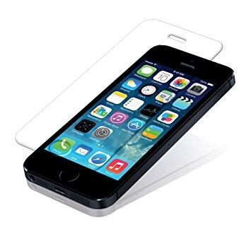تعویض گلس ال سی دی گوشی آیفون Iphone 5S