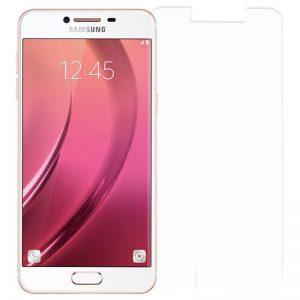 تعویض گلس ال سی دی گوشی سامسونگ Samsung Galaxy C5