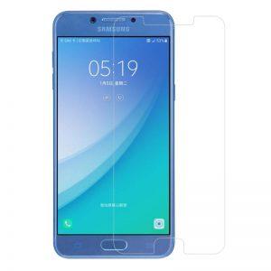 تعویض گلس ال سی دی گوشی سامسونگ Samsung Galaxy C5 Pro