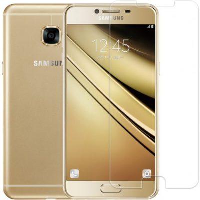 تعویض گلس ال سی دی گوشی سامسونگ Samsung Galaxy C7