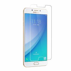 تعویض گلس ال سی دی گوشی سامسونگ Samsung Galaxy C7 Pro