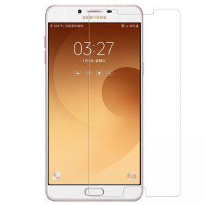 تعویض گلس ال سی دی گوشی سامسونگ Samsung Galaxy C9 Pro