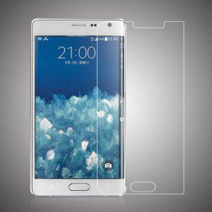 تعویض گلس ال سی دی گوشی سامسونگ Samsung Galaxy Note 4 Edge