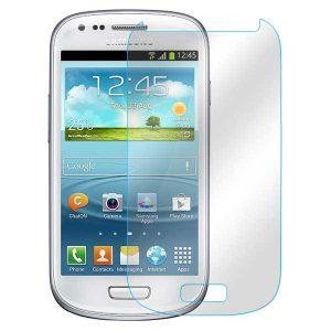 تعویض گلس ال سی دی گوشی سامسونگ Samsung Galaxy S3 Mini