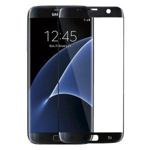 تعویض گلس ال سی دی گوشی سامسونگ با بیمه Samsung Galaxy S7 Edge