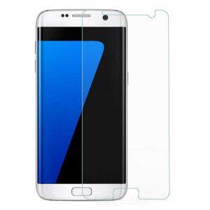 تعویض گلس ال سی دی گوشی سامسونگ Samsung Galaxy S7 Flat