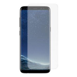 تعویض گلس ال سی دی گوشی سامسونگ Samsung Galaxy S8 Plus