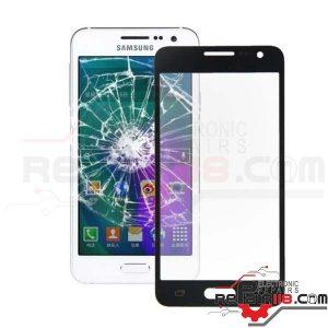 گلس ال سی دی گوشی Samsung Galaxy A3