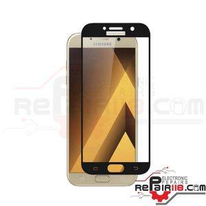تعویض گلس ال سی دی گوشی Samsung Galaxy A720