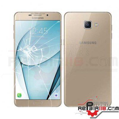 گلس ال سی دی Samsung Galaxy A9 Pro