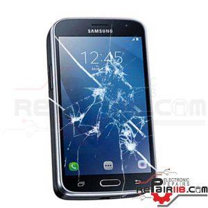 گلس ال سی دی گوشی سامسونگ Galaxy J2