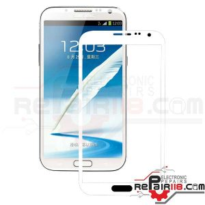گلس ال سی دی گوشی Samsung Galaxy Note2