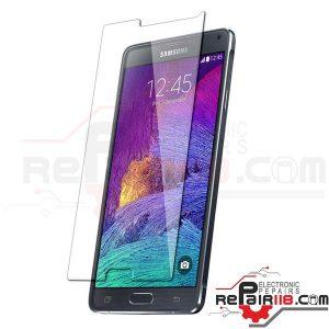 گلس ال سی دی گوشی Samsung Galaxy Note4