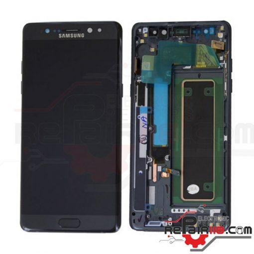 تاچ ال سی دی سامسونگ ای Galaxy Note FE