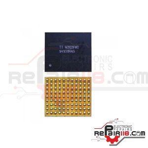 آی سی تاچ و اسکرین (iPhone 343S0645 (TUCH SCREEN iC