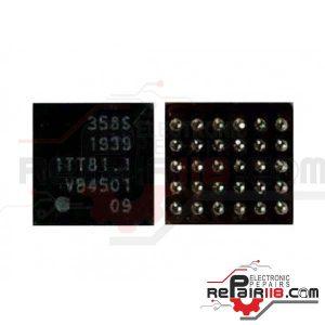 آی سی شارژ (358S1939 (CHARGiNG iC