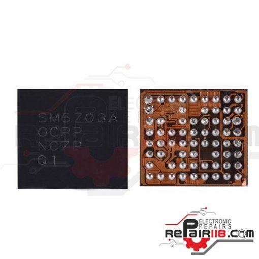 آی-سی-شارژ-(Silicon-Mitus-SM5703A-(CHARGiNG-iC