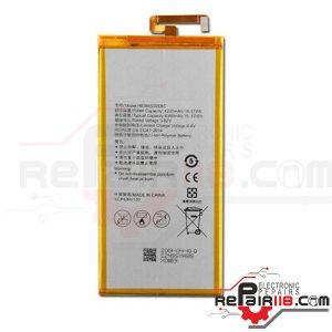 باتری-تبلت-Huawei-MediaPad-M2-7.0