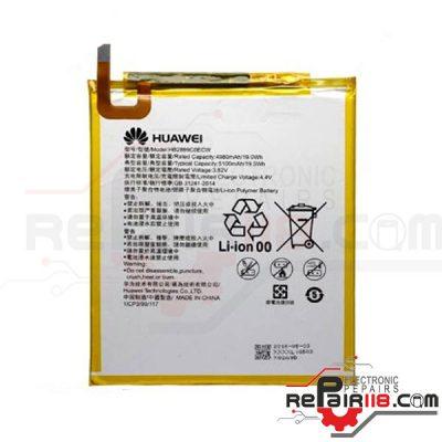 باتری-تبلت--Huawei-MediaPad-M3-8.4