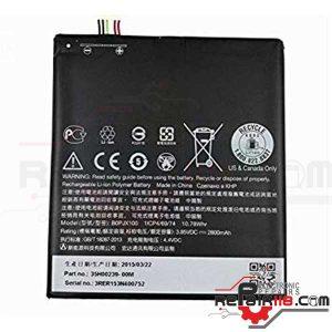 باتری گوشی HTC ONE E9 plus