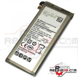 باتری گوشی Samsung Galaxy Note8