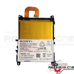 باتری-گوشی-سونی-اکسپریا-زد-SONY-XPERIA-Z1