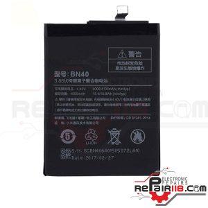 باتری گوشی شیائومی Redmi 4 Prime