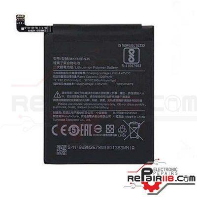 باتری گوشی شیائومی Redmi 5