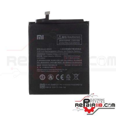 باتری گوشی شیائومی Redmi Note 5A