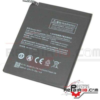 باتری گوشی شیائومی Xiaomi Mi A1