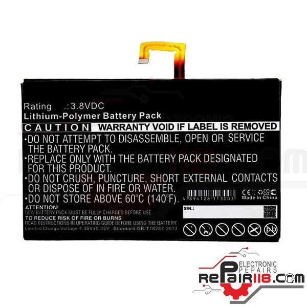 باتری-تبلت-لنوو-Lenovo-Tab3-10
