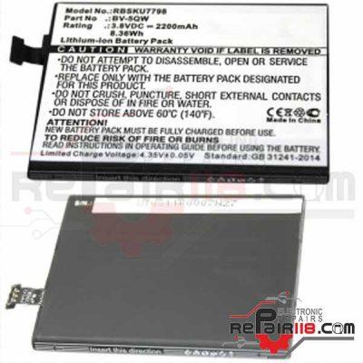 باتری گوشی نوکیا Nokia Lumia 930