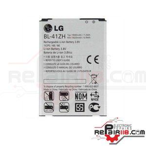 باتری گوشی ال جی لئون LG Leon