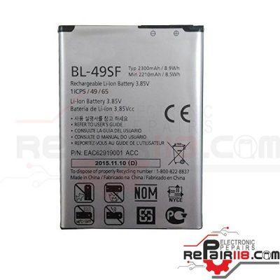 باتری گوشی ال جی LG G4