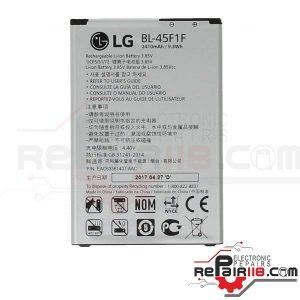 باتری گوشی ال جی LG K3