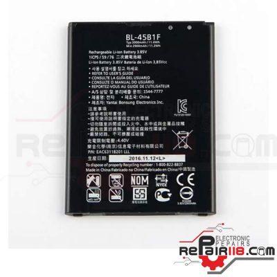 باتری گوشی ال جی Stylus 2 Plus