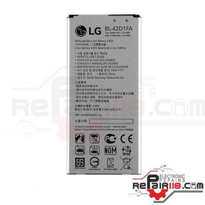 باتری گوشی ال جی X max