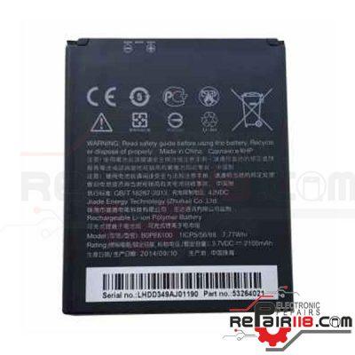 باتری گوشی HTC Desire 830
