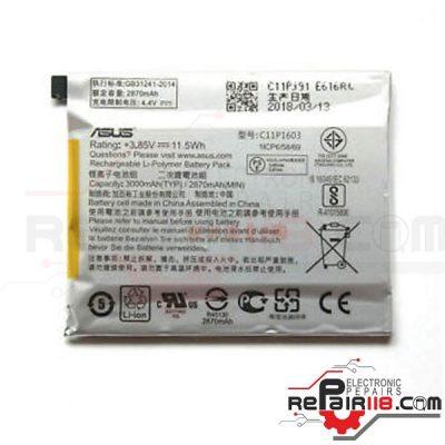 باتری-گوشی-ایسوس-زنفون-3-Deluxe-ZS570KL