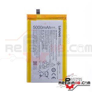 باتری-گوشی-لنوvibe-p1