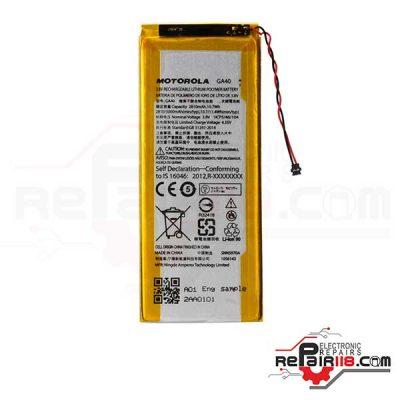 باتری گوشی موتورولا موتو جی Motorola Moto G4