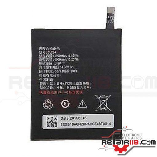 باتری-گوشی--Lenovo-A5000