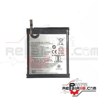 باتری-گوشی-Lenovo-K6-Power