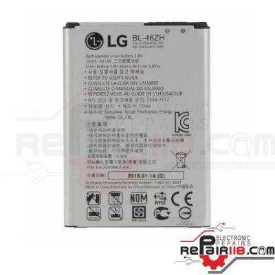 خرید باتری گوشی ال جی کی 7