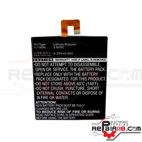 باتری تبلت لنوو تب 7