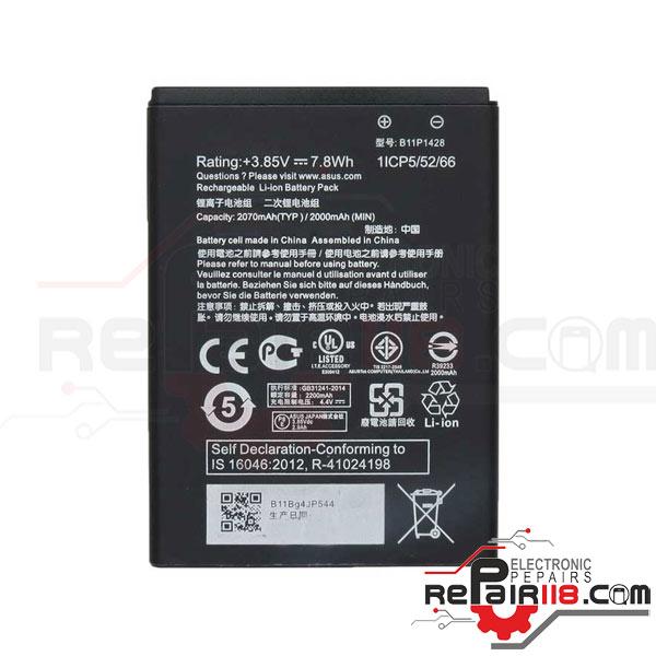 باتری گوشی ایسوس زنفون Asus Zenfone Go ZB452KG