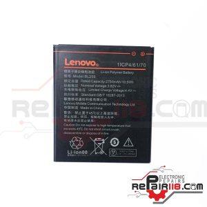 باتری-گوشی-Lenovo-K5