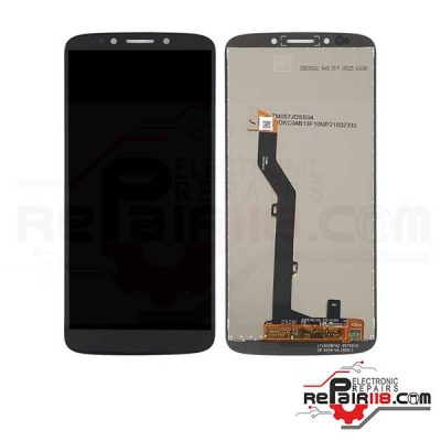 تاچ و ال سی دی گوشی موتورولا موتو Motorola Moto E5