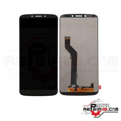 تاچ و ال سی دی گوشی موتورولا موتو Motorola Moto E5 Plus