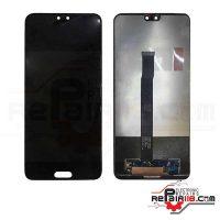 تاچ و ال سی دی گوشی هواوی پی Huawei P20
